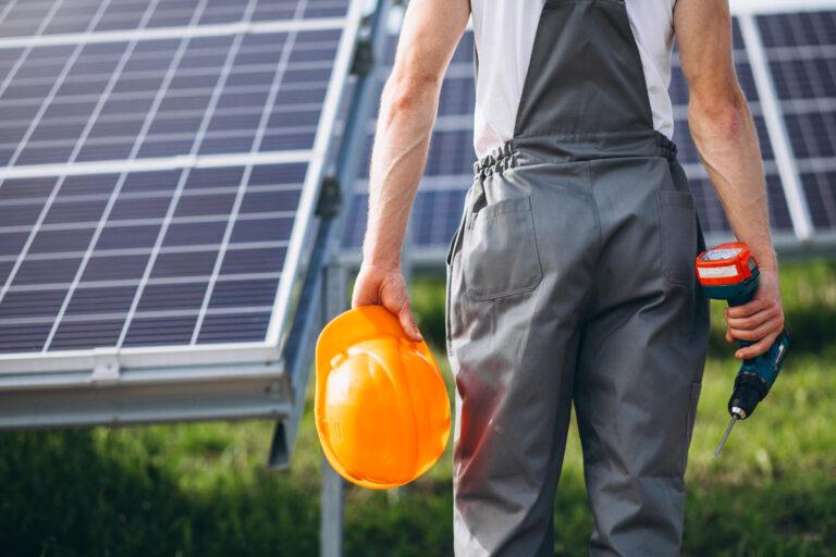 Instalación placas solares fotovoltaicas de autoconsumo